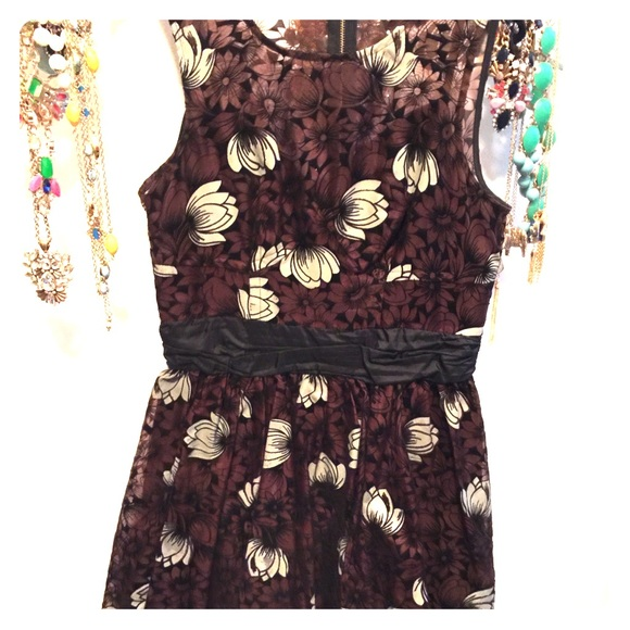 Anthropologie Dresses & Skirts - Frock! by Anthropologie Dress - Size 2 - WORN ONCE